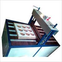 Thermocol Plate Cutting Machine