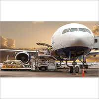 Air Freight Solution