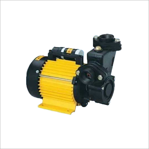 Self  centrifugal Priming Pump