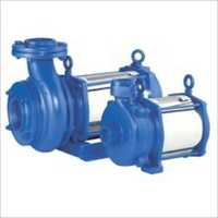 Monoblock Submersible Pump