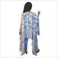 Ladies Multi Color Tunic
