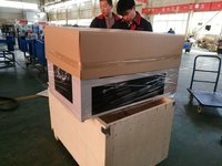 50W 60W 3050 CO2 laser engraver cutting machine