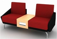 Collaborative Sofa Series