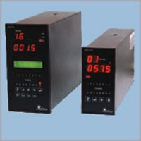 Temperature Scanner for Pump Motor Winding Bearing