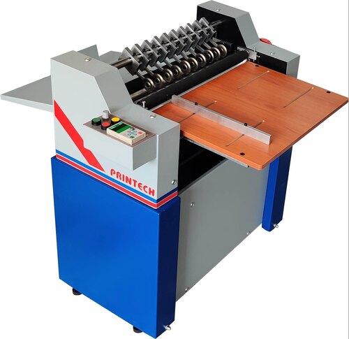 Single Unit Perforating Machine