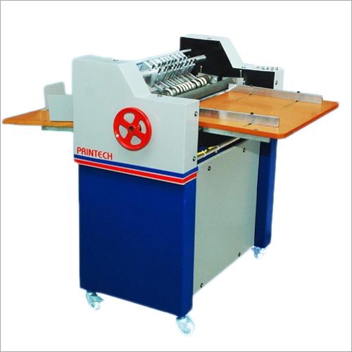 Single Unit Perforation Machine