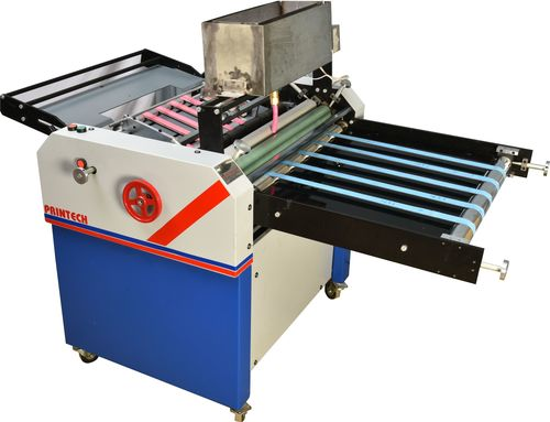 Gluing Machine