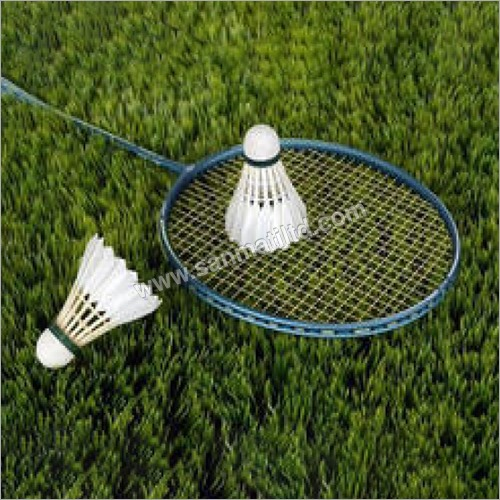 Single Joint Badminton Racket