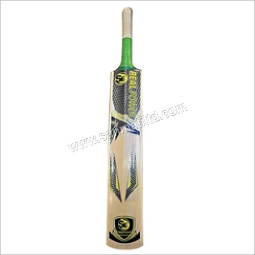 Long Handled Wooden Cricket Bat