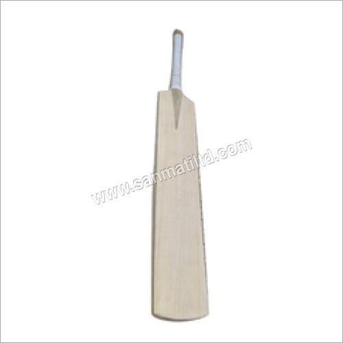 Plain Wooden Cricket Bat