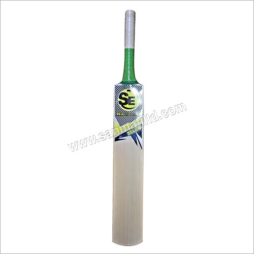 Long Handled Cricket Bat