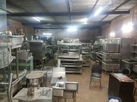 Hotel & Restaurant Kitchen Equipment
