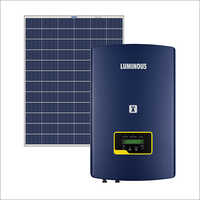 1 KW Luminous On Grid Solar Inverter