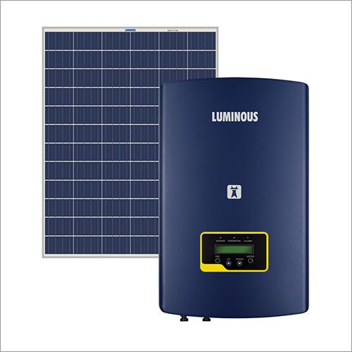 3 KW Luminous On Grid Solar Inverter