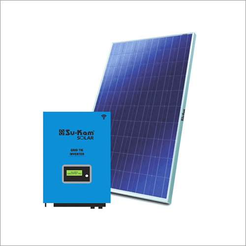 1 KW Sukam Residential On Grid Solar Inverter