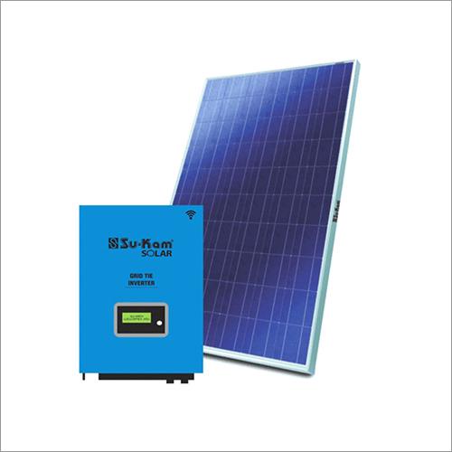 1 KW Sukam Residential On Grid Solar Inverter