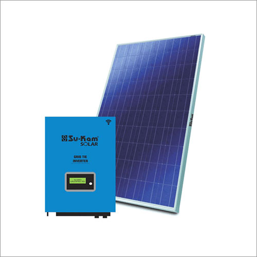 2 KW Sukam Residential On Grid Solar Inverter