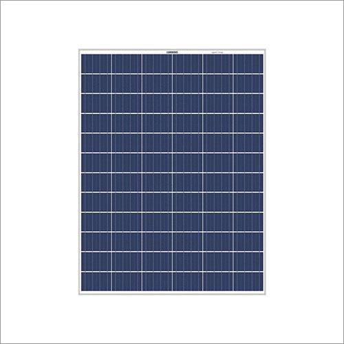 12 Volt Luminous Solar Panel