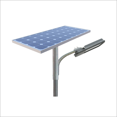 5W Solar Led Street Light