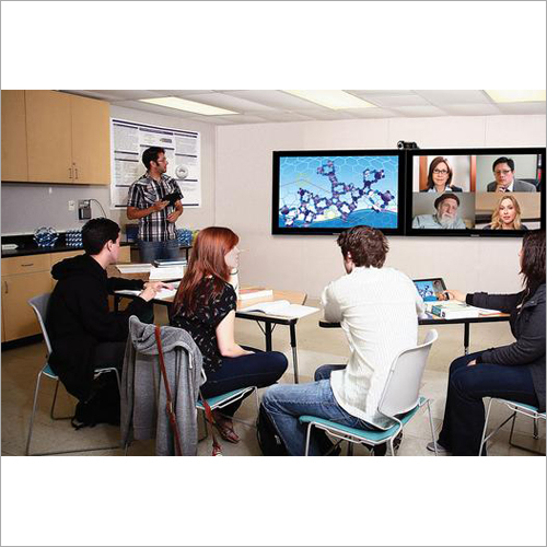Video Audio Conferencing System