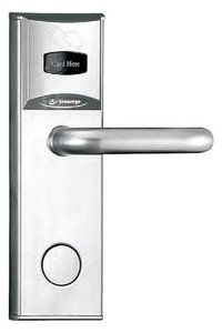 APARTMENT/ VILLA RFID & KEY LOCKS