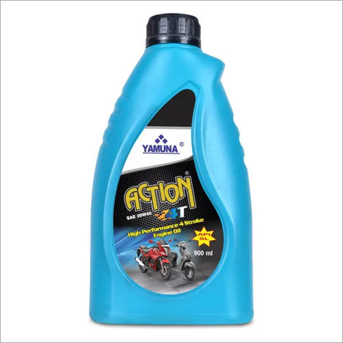 4 T Premium Engine Oil