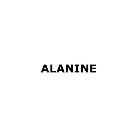 I Alanine