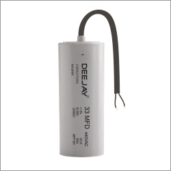 Lighting Application Capacitors