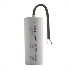 Lighting Application Capacitors