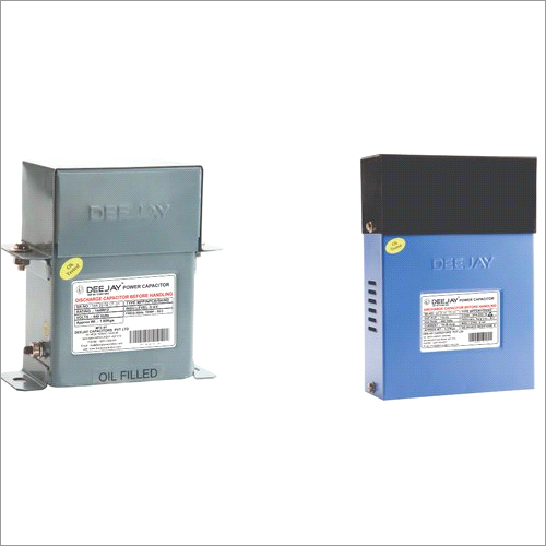 Power Capacitor