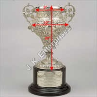 Army Sports Customized Trophy Cup