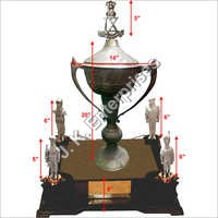 Army Corporate Sports Trophy