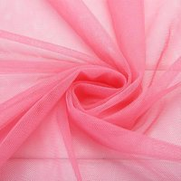 Butter Fly Net Fabric