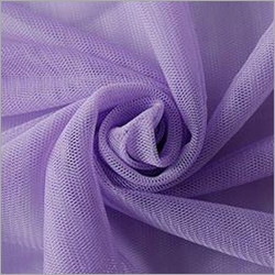 Violet Polyester Mono Net Fabric