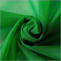 Green Polyester Mono Net Fabric