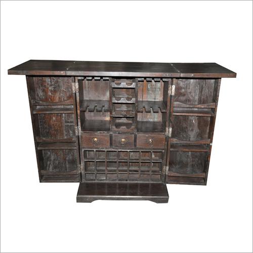 Antique Bar Counter
