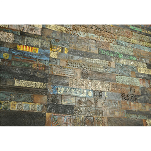Antique Wall Panels