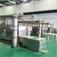 SS Microwave Chemical Drying Equipment