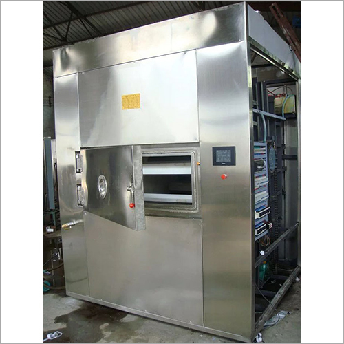 Vacuum Microwave Drying Equipment