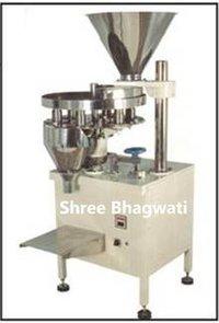 Semi Automatic Cup Filler Machine