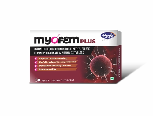 MYOFEM PLUS
