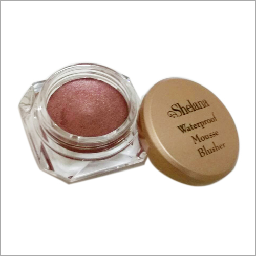 Waterproof Mousse Blusher