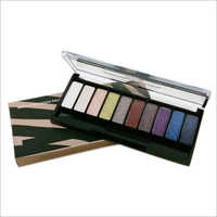10 Color Eyeshadow