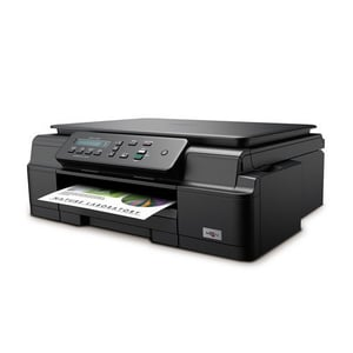 Multifunction Ink Tank Colour Printer