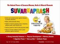 Suvarnaprashan Drop