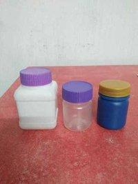 HDPE Bottle 1