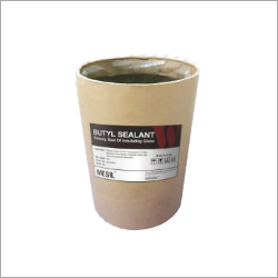 Mesil Hot Applied Butyl Sealant For Insulating Glass