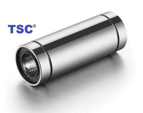 Linear Bush Bearing - Long Type LM80L
