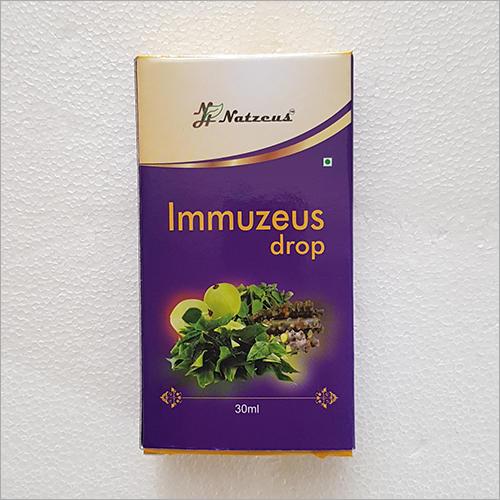 Immune Drop