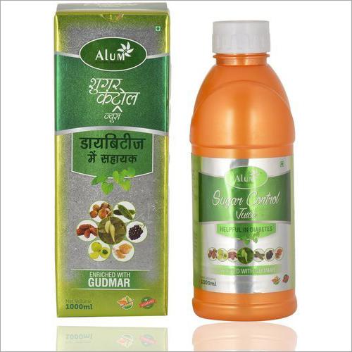 Diabetic Control Juice